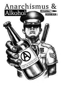 Anarchismus & Alkohol
